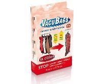 HomeLife Vacu Bag na oblek 1 ks