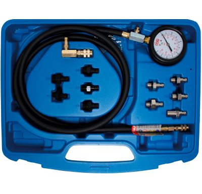 BGS měřič tlaku oleje motoru 0 - 10 bar