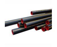PEHD chránička 40 x 3,0 plyn | 1m