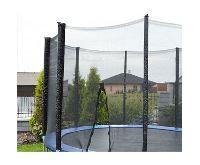 Fitness King Ochranná síť na trampolínu 305 cm