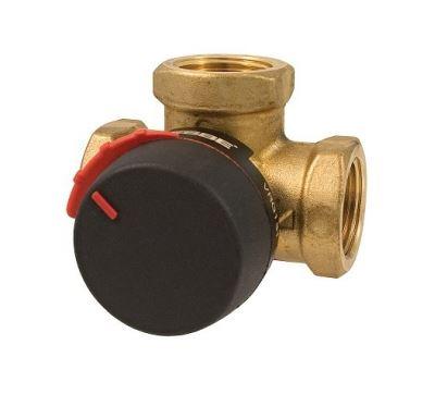 ESBE Trojcestný směšovací ventil VRG 131 DN 50 - 2