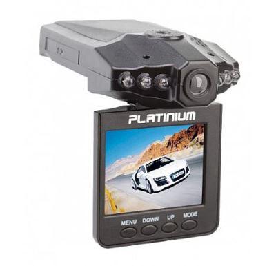 Platinium Kamera do auta HX-901, s příslušenstvím