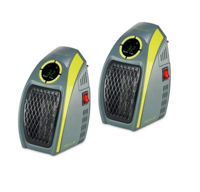 Rovus Set Osobní teplovzdušný ventilátor 500W AKCE 1+1