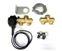 Protherm Hydraulická propojovací sada kelektrokotlům Ray KEazásobníkům TV (trojcestný ventil aNTC čidlo)