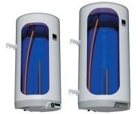 Dražice OKCE  125 Ohřívač vody elektrický svislý - 4kW