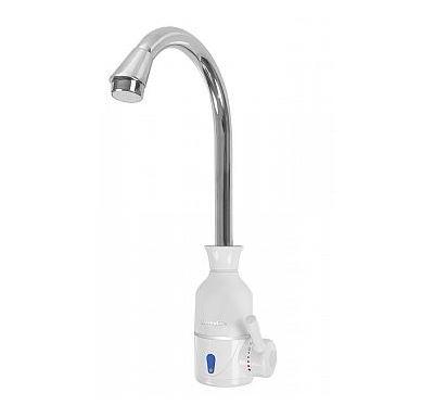 HomeLife Baterie s elektrickým ohřevem vody (NA ZEĎ) WALL TERMO QUICK SDR-11C-3