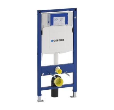 Geberit Duofix 111.300.00.5 pro závěsná WC do sádrokartonu