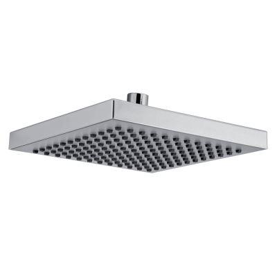 NOVASERVIS Pevná sprcha 200 x 200 mm chrom - RUP/222,0