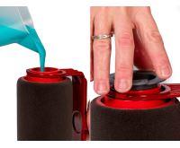 Set Malířský váleček Paint Racer + Prodlužovací tyč Paint Racer
