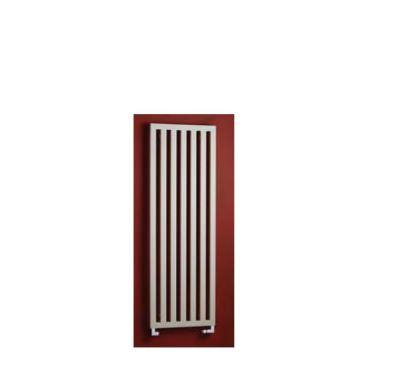 Koupelnový radiátor PMH DARIUS DA3BR 600/1800 - Hnědý