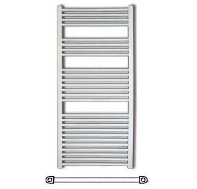 Koupelnový radiátor Korado Koralux Linear Comfort KLTM 750/1220