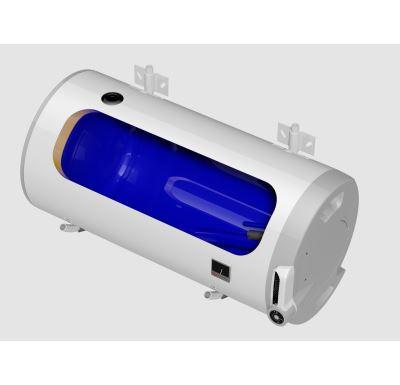 Dražice OKCV 160 pravý Ohřívač vody kombinovaný ležatý