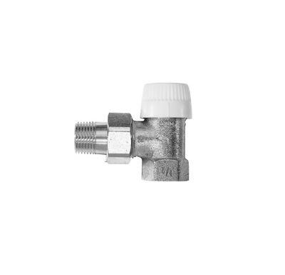 Honeywell SL termostatický ventil rohový DN 15 - 1/2