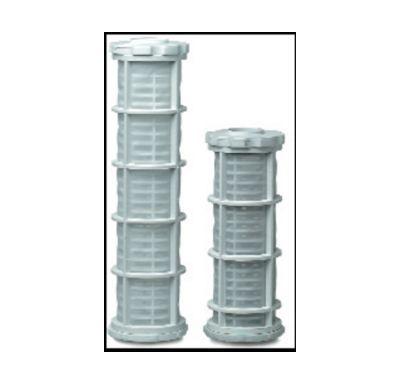 Filtrační vložka náhradní - nerez FL 258 - 10