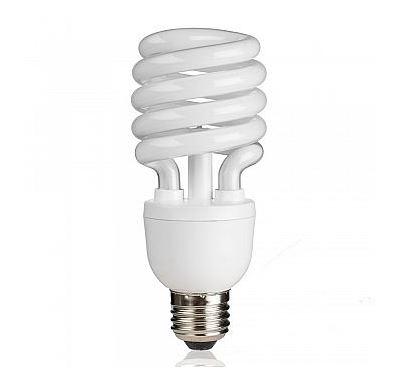 Platinium Ionizační žárovka E27, 20W, studená bílá