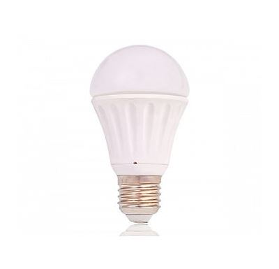 Platinium LED žárovka E27, 5W, neutrální bílá