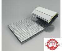 KIIPTHERM Podlahová rohož STYROROLL EPS 100 - 35 mm s folií 10m2