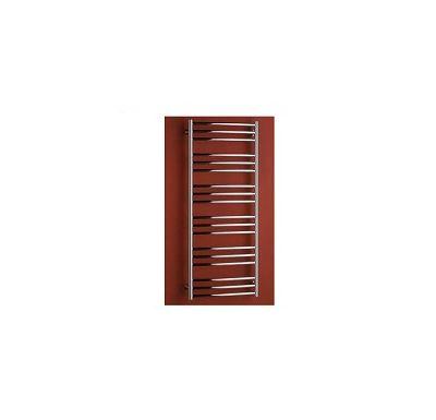 Koupelnový radiátor PMH LAVENO LN3W 500/1210 - Bílý