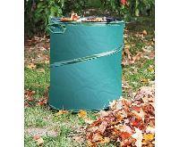 Garden King Skládací koš na listí a zahradní odpad 175 litrů