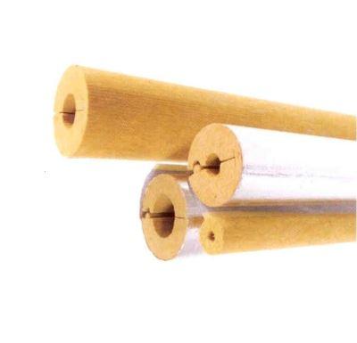Izotub ALS izolace s hliníkovou folií  50/168 mm
