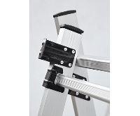 Profi Tools Hliníkový žebřík 3x6 příček AY306