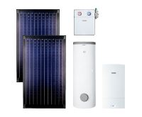 Junkers Solar paket Smart