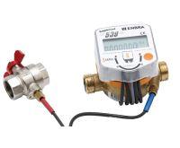 Sontex SUPERCAL 739 DN20 - 2,5m3 - 130mm, M-Bus měřič spotřeby tepla