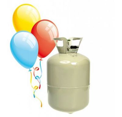 Kids World Helium 250 l