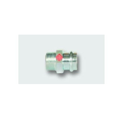 C-STEEL lisovací přechod F243,  28 - 1