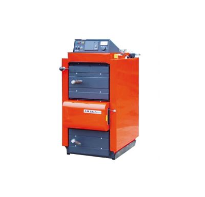 Agromechanika AM 43 Energo Kotel na tuhá paliva