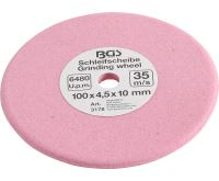 BGS kotouč brusný 100x4,5x10 mm pro brusku pilových řetězů