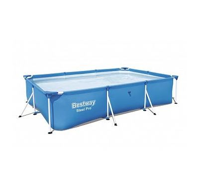 Bestway Bazén Steel Pro Frame 259 x 170 x 61 cm