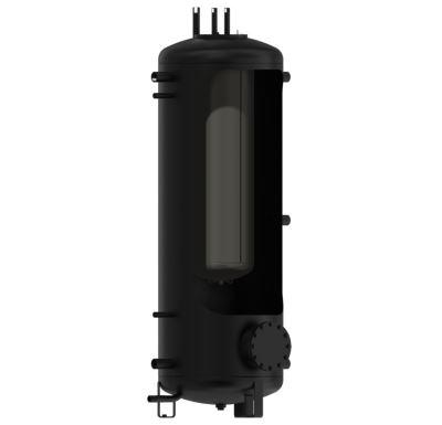 Dražice NADO  500/160 v1 - Akumulační nádrž