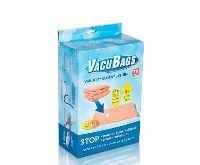 HomeLife Vacu Bags klasik 4 ks