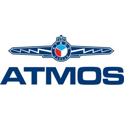 Atmos Antistatická hadice o průměru 50mm,délka 1 m
