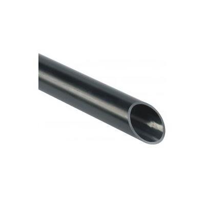 "Trubka černá DN 50 - 2"" (60,3x3,6mm) | 1m"