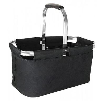 HomeLife Nákupní skládací košík vel. XL