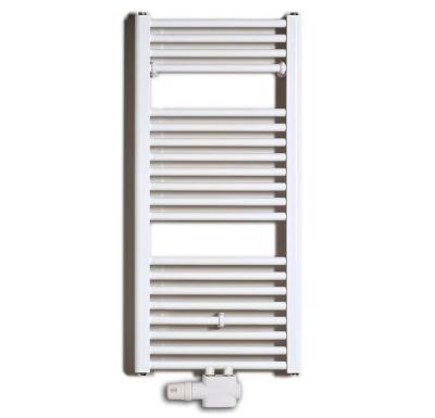 Koupelnový radiátor Thermal KD-SP 450/ 960 středové připojení