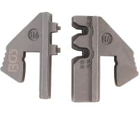 BGS Čelisti krimpovací pro vodotěsné konektory (H6) | pro BGS 1410, 1411, 1412
