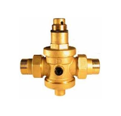 Regulátor tlaku vody DN 50 - 2