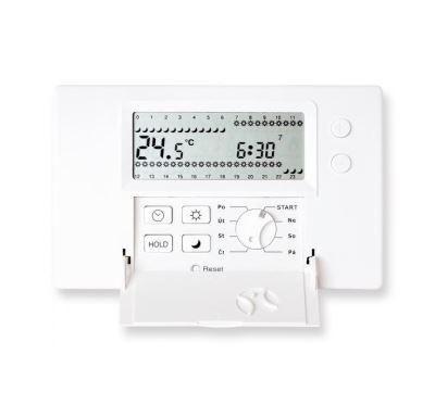 SALUS Termostat TC 2016+ Programovatelný termostat