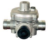 Regulátor tlaku plynu EKB 10 I - přímý - náhrada za KHS-2-1,9AA - bez šroubení