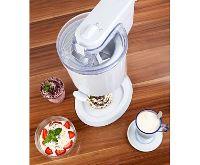 De Gusto Výrobník zmrzliny BL 1000