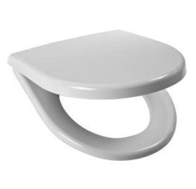 JIKA Sedátko s poklopem MIO - cubito/mio - Slow close