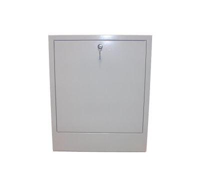 KIIPTHERM Podomítková skříň bílá  610 mm - K502AP03