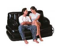 Bestway Air Couch Double MULTI 5v1 s kompresorem