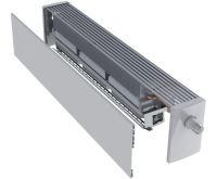 MINIB Nástěnný konvektor COIL-NK-1 1250mm  S ventilátorem