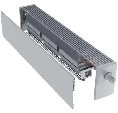 MINIB Nástěnný konvektor COIL-NP-2/4  1000 mm Bez ventilátoru