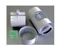 Protherm Trubka souosá Ř 80/125 mm, 0,2 m, s kontrolním otvorem
