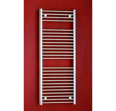 Chromový koupelnový radiátor PMH SAVOY CS1 480/ 790
